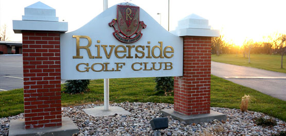Riverside Golf Club Grand Island